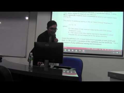 Adam Smith : The HET Lecture Series #7