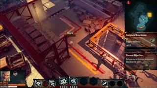 Dead Island: Epidemic Game Play 4k GTX 1080Ti
