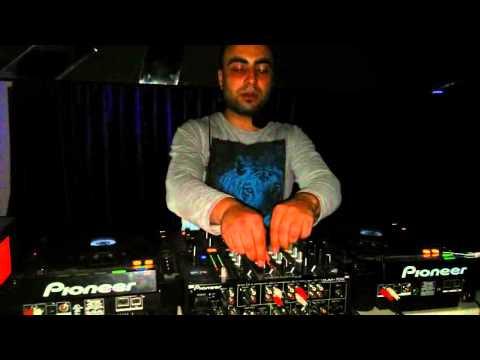 Dj Clock - Pre Party and Garaj Karaoke
