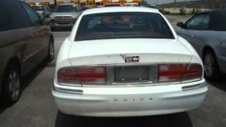1997 Buick Park Avenue  Used Cars - Omaha,Nebraska - 2013-06-12