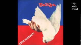 Balkan - Beograd-Borovo-88 (1989)