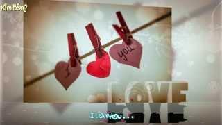 ❖[MV Lyrics]❖ I LOVE YOU - Only C