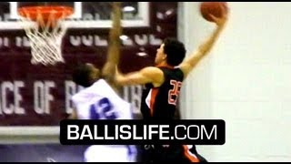Austin Rivers The BEST Player In The Nation ULTIMATE Ballislife Mixtape!