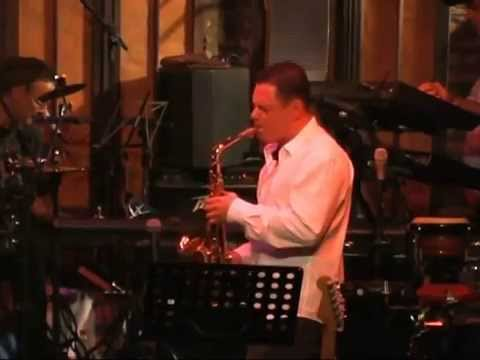 Stand By Me   Versão Eric Marienthal