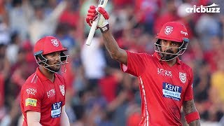 IPL Match Story, 2nd Match: KXIP vs DD