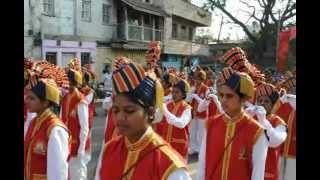 Kannada Sahitya Sammelana Bijapura  Procession  5