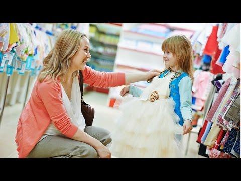 Curso Confecção de Roupas Infantis - Como Tirar Medidas em Meninas