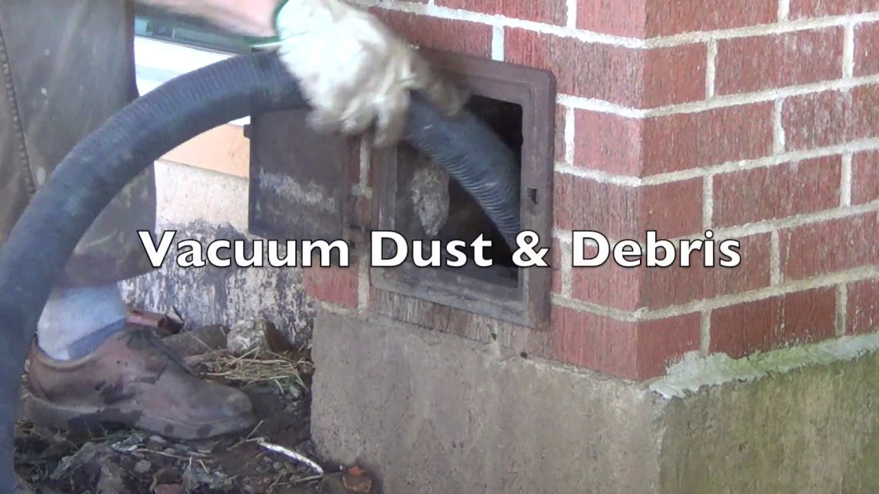 DIY Chimney Liner Replacement Part 1 - Removing Clay LIner - YouTube 4f7776e3b