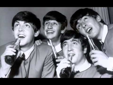 BABY IT'S YOU - THE BEATLES -  L A STRINGS