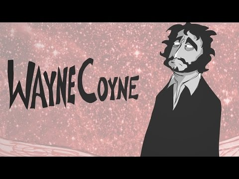 Wayne Coyne on Living with Death | Blank on Blank