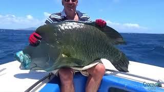 Морская рыбалка на Мальдивах Джиггинг