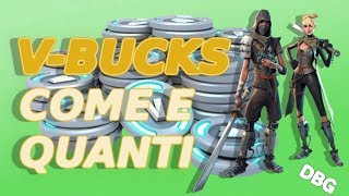 Fortnite The ultimate guide to getting Vbucks for free