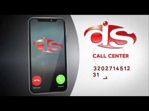 Comunícate al call center COVID-19