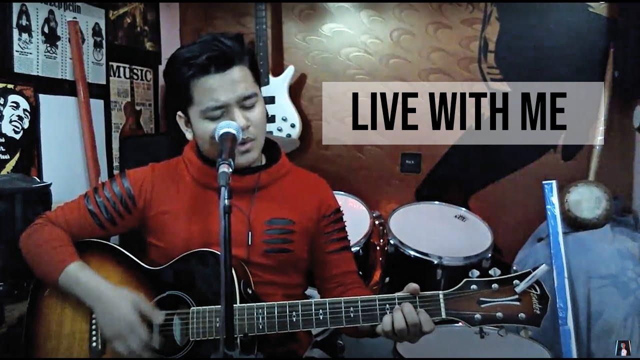Live music session with Samyak Prasana