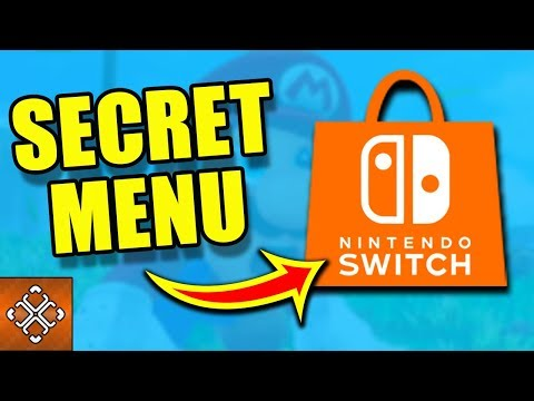 10 Nintendo Store Secrets They Don