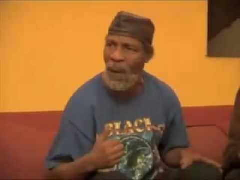 The Last Poets Live & Interview