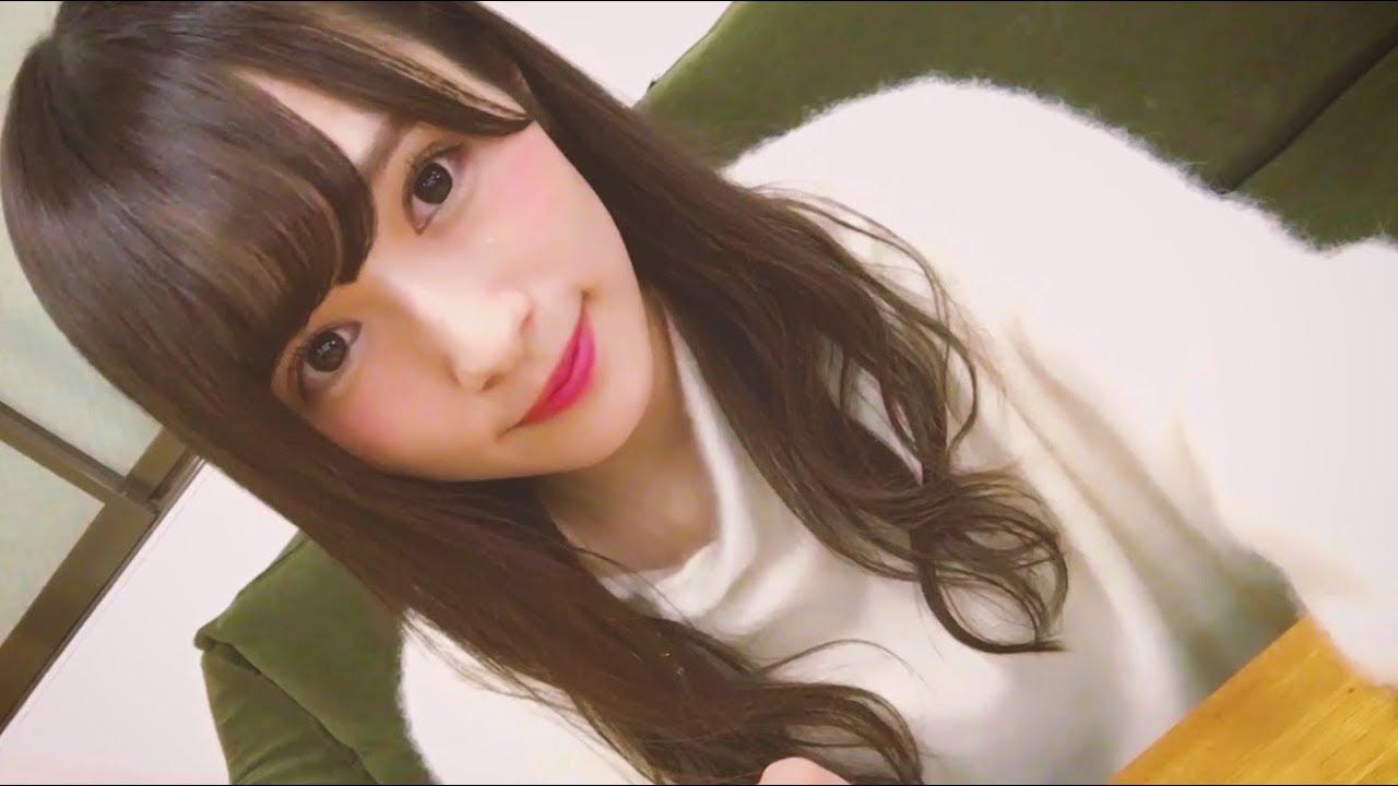 欅坂: 欅坂46 渡辺梨加 <自撮りTV>
