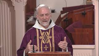Daily Catholic Mass - 2018-02-15 - Fr. Joseph