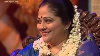 Super Singer Junior   Mannavan Vanthanadi by SSJ03 Spoorthi