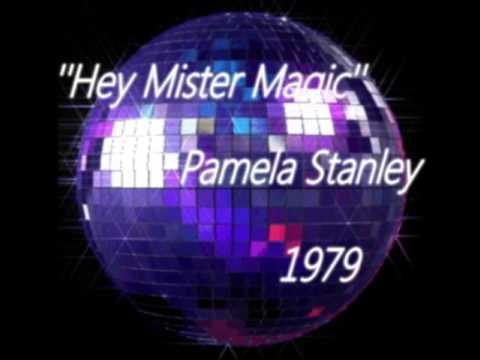 Pamela Stanley - Hey Mister magic 1979 original Disco
