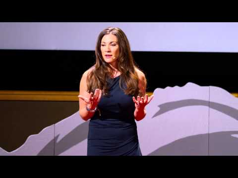 Rewriting The Story Of My Addiction | Jo Harvey | TEDxUniversityofNevada