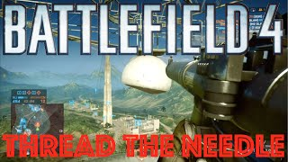 bf4 thread the needle rendezook a new bf4 rendezook stunt bf4 epic moments playlist
