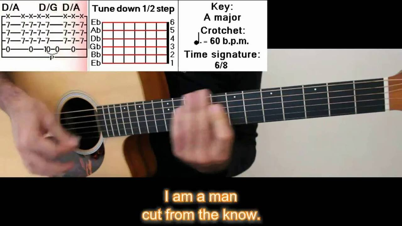 Breaking the girl by red hot chili peppers guitar tutorial breaking the girl by red hot chili peppers guitar tutorial karaoke hexwebz Gallery