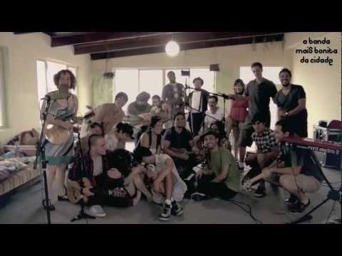 Paródias da canção Oração do grupo A banda mais bonita da cidade - Vídeo Blog Emerson Martins