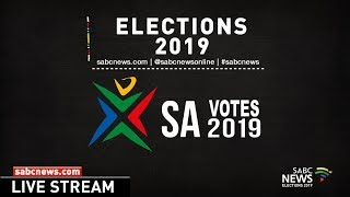 Election results coverage: 09 May 2019 (21:00 - 00:00)