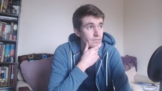 Channel Update - I Think Too Much...