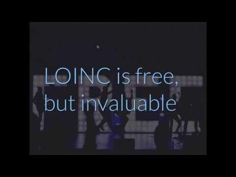 LOINC Overview 2016-12-07