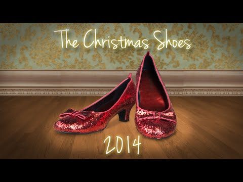 The Christmas Shoes (2014)