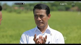 Download Video Satu Indonesia Bersama Menteri Pertanian, Bapak Andi Amran Sulaiman MP3 3GP MP4