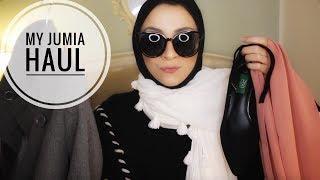 مشترياتي من جوميا | JUMIA EGYPT