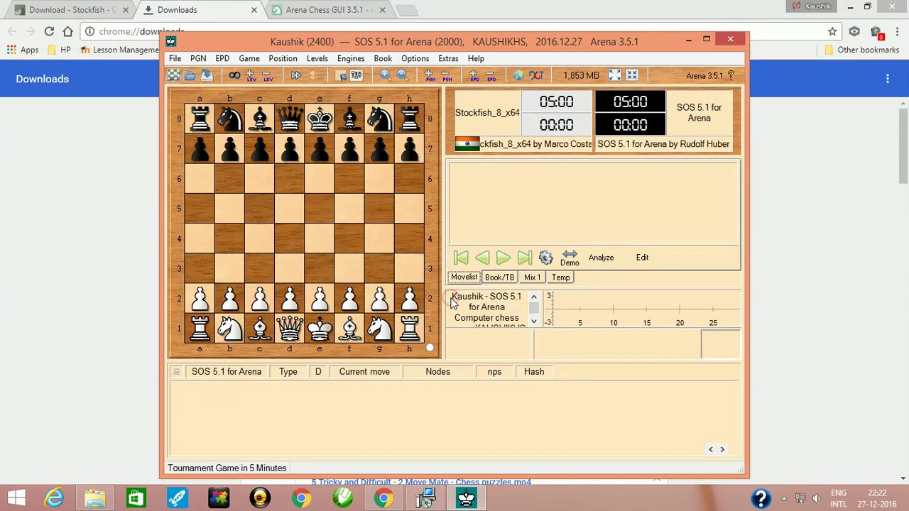 Getting the Best Chess Software for FREE!!!