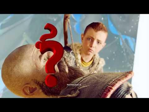 O MOMENTO MAIS EMOCIONANTE DO GOD OF WAR 4
