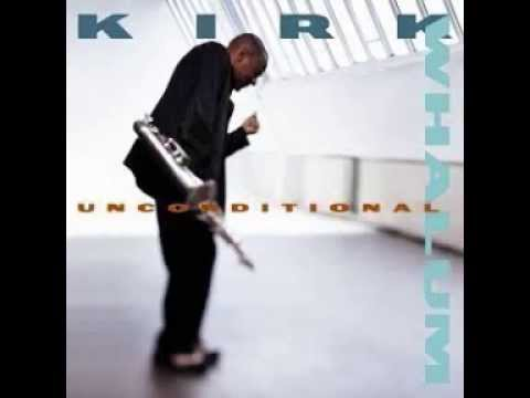 kirk-whalum-unconditional-2001-francois-jazz