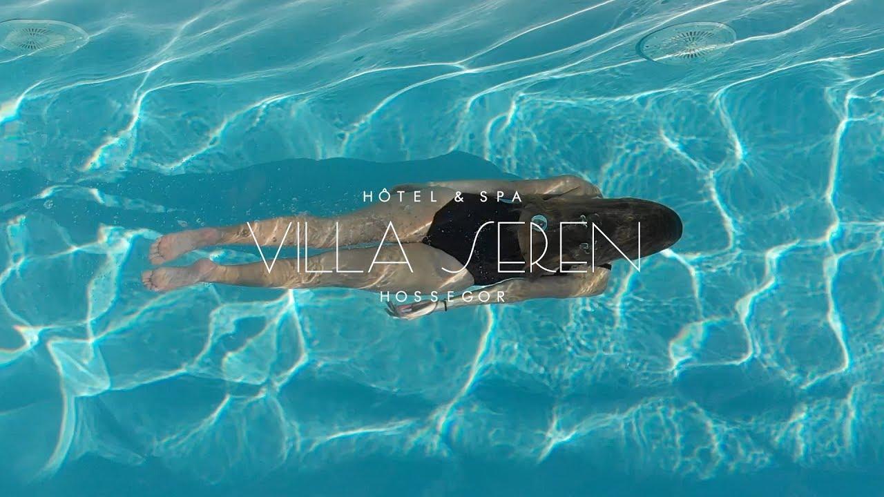 Villa SEREN**** : SPA