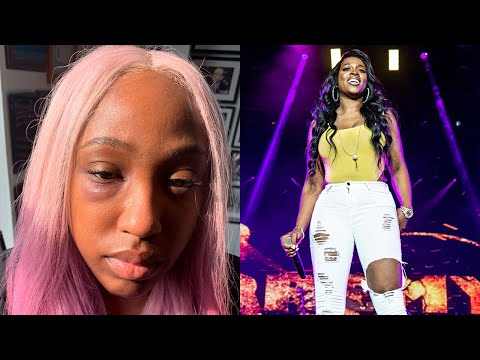 TimBuck2 - Brittney Taylor says Remy Ma Punched Her!