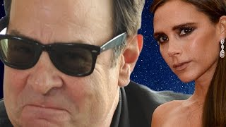 9 Celeb UFO Stories That