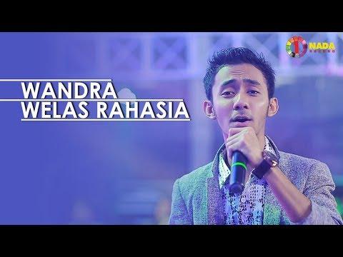 WANDRA -  WELAS RAHASIA (Versi Koplo)