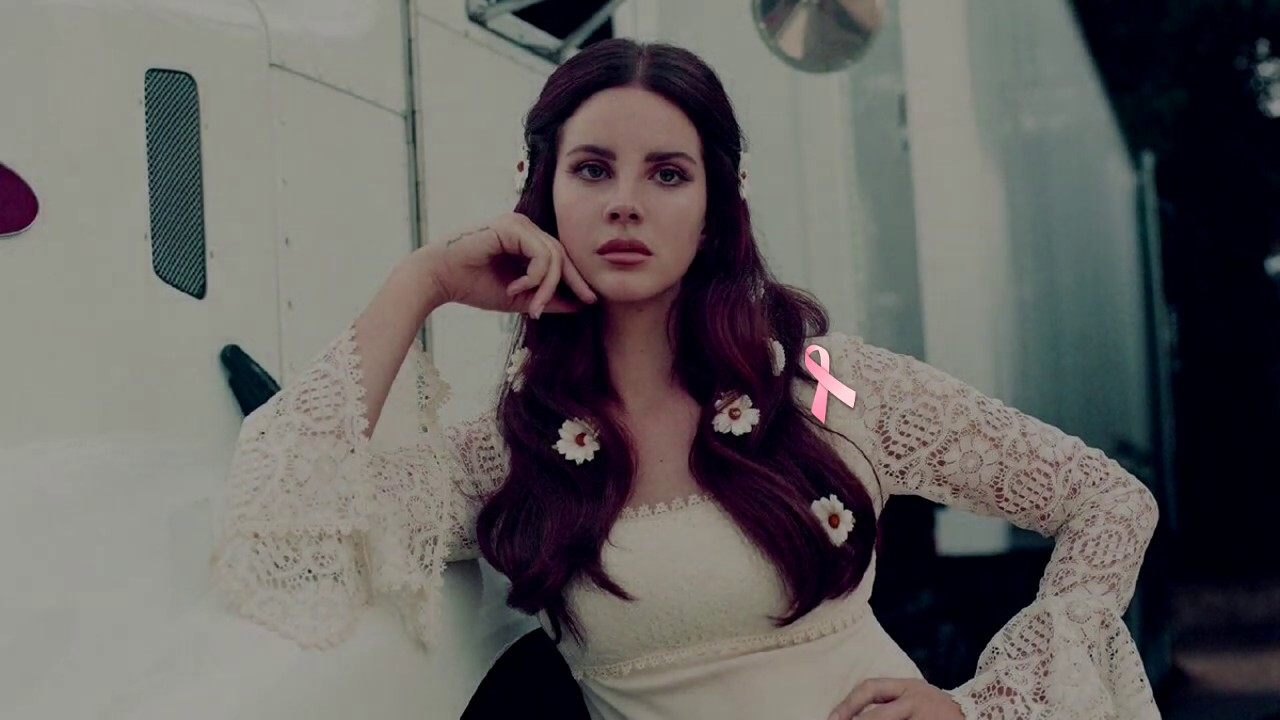 Lana Del Rey Ft The Weeknd Lust For Life 1 Hour Youtube