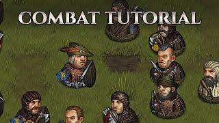 Combat Tutorial