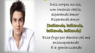 Bailando brazilian version   Enrique Iglesias ft Luan Santana & Gente de Zona
