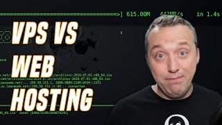 VPS vs Cloud Hosting | Should You Use Web hosting?