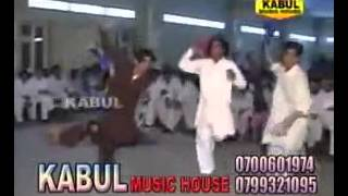BAHRAM JAN PASHTO NEW ATTAN SONG 2014 nice attan must watch pashto video