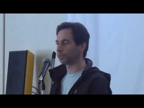 Zach Shore Speaking at Providers Weekend 2014
