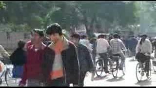 iit kanpur song- din bhar kaam nahin aaram