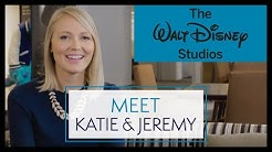 Walt Disney Studios - Marketing