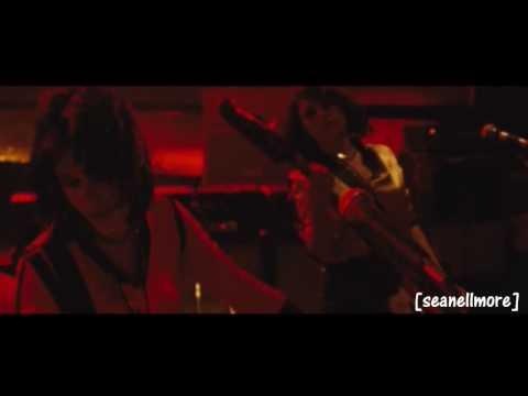 The Runaways(2010) - Cherry Bomb Performance FULL